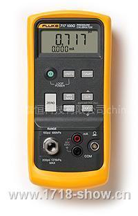 F717压力校准仪 F717