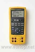 F744 INTL协议多功能过程认证校准器 F744 INTL