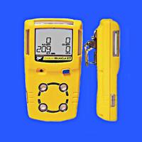 便携式多功能气体检测仪 BW