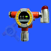 工业固定式天然泄漏气报警器/检测仪 可燃气体报警器/探测器厂家批发