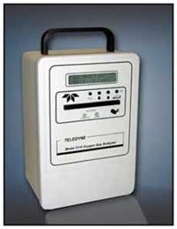 3110P变携式百分比氧气分析仪