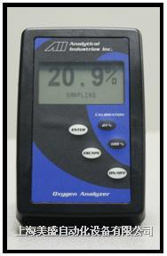 AII-3000 MHC Oxygen Monitor AII-3000