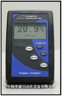 AII-2000 HC Oxygen Analyzer AII-2000 HC Oxygen Analyzer