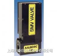 SMV High Precision Step Motor Valves SMV High Precision Step Motor Valves
