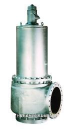 JB and JPV-A Large Orifice Pressure Relief Valve JB and JPV-A Large Orifice Pressure Relief Valve