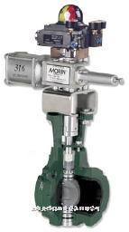 Slurry Valves - Figure F638 - Control Valve - E/Series 2 - 080mm-600mm Slurry Valves - Figure F638 - Control Valve - E/Se
