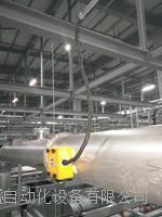 康洛吉火花探测器RIV-601P/S和喷淋熄灭系统 康洛吉火花探测器RIV-601P/S和喷淋熄灭系统