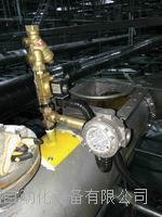 康洛吉火花探测器RIV-601P/S和喷淋系统 康洛吉火花探测器RIV-601P/S和喷淋系统