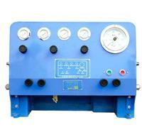 Y001氧气充填泵