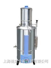 YA.ZDI-5断水自控型不锈钢电热蒸馏水器 YA.ZDI-5