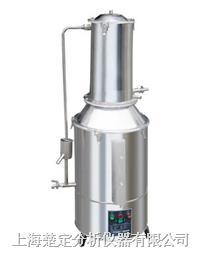 YA.ZDI-40断水自控型不锈钢电热蒸馏水器 YA.ZDI-40