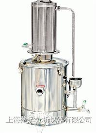 HS.Z68-10普通型不锈钢电热蒸馏水器 HS.Z68-10