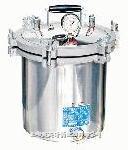 GMSX-280型手提式煤电两用型压力蒸汽消毒器 GMSX-280