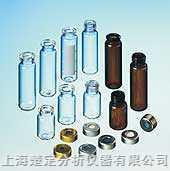 棕色螺纹口样品瓶/20ml棕色环境样品瓶 V3220-2375A