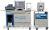 KR-HW2008A管式红外碳硫分析仪 KR-HW2008A