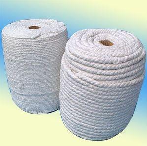 密封纖維繩