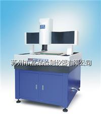 全自动CNC6050影像测量仪 CNC-6050