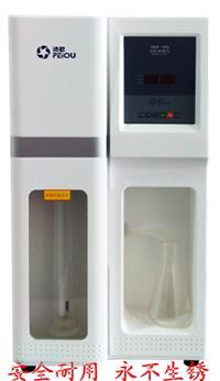 自动凯氏定氮仪SKD-100 SKD-100