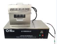 红外石英程序升温20孔消化炉 SKD-20S2