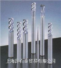 日本NACHI铣刀