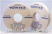 通用行业的特殊磨削 P 400*25*127 WA60-G25VCF2