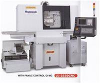 准力高精密CNC成型磨床JL-2550CNC JL-2550CNC