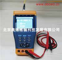 3.5英寸大屏幕+高精度光纖通信功率計+全功能數字萬用表監控視頻測???儀 STest-895