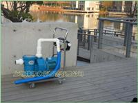手动推杆吸污机 LRXW-2HP-P02