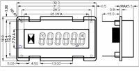 液晶累時器 SMS06111,SMS06111A2