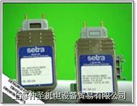 美国西特SETRA微差压变送器Model 269