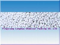 惰性氧化铝瓷球 Ф6,Ф8,Ф10,Ф13,Ф16,Ф20,Ф25,Ф30,Ф38,Ф50,Ф