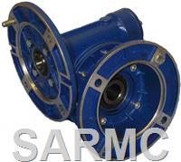 STM电机减速机