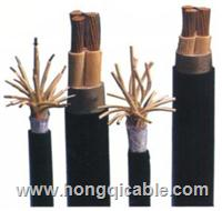 塑料絕緣和護套控制電纜 KVVP2-22 KVV  KVVP  KVVP2  KVVP2-22