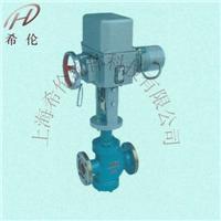 电动双阀座蒸汽减压阀 Y945H/Y型