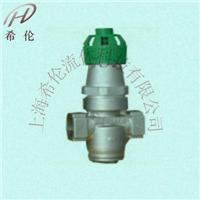 波纹管式减压阀 Y14H/F型