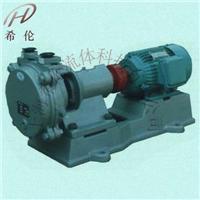 水环式真空泵 SZB