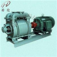 水环式真空泵及压缩机 SK