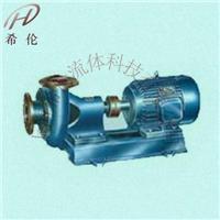 污水泵 PW