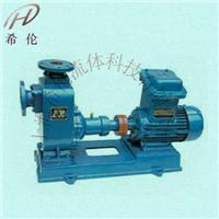 自吸油泵 CYZ-A