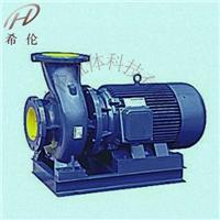 低转速离心泵 ISWD