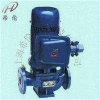 立式管道油泵 YG