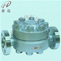 法兰高压圆盘式疏水阀 HRF3