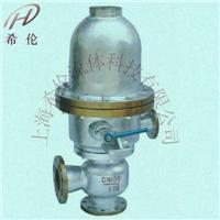 浮球式蒸汽疏水调节阀 T47H