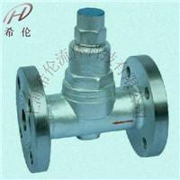可调双金属片温度调整型蒸汽疏水阀 TB5F