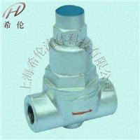 可调双金属片温度调整型蒸汽疏水阀 CS17H