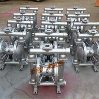 气动不锈钢隔膜泵 气动隔膜泵报价 气动隔膜泵规格