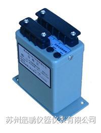 FPF型铁壳频率变送器