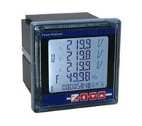 液晶显示多功能电力仪表 SPC