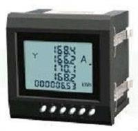 迅鹏推出SPD630系列多功能电力仪表 SPD630