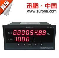 电镀行业专用安培小时计 迅鹏SPA-16DAH